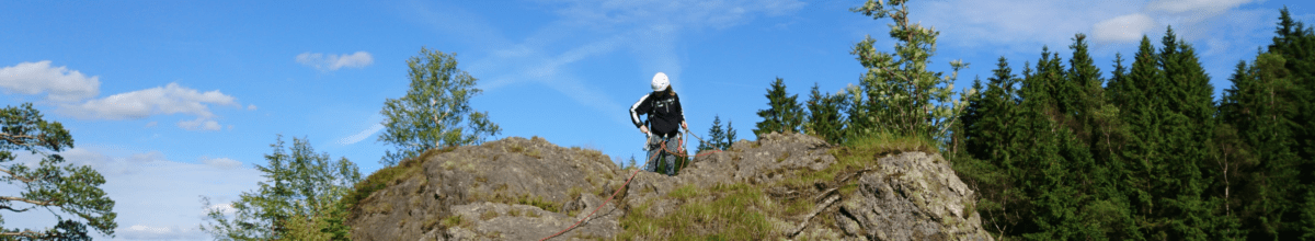 Die Geschichte des Kletterns
