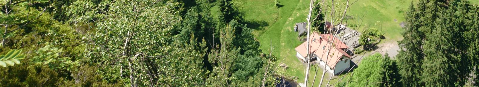 Bergwachhütte