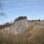 Seite Hillenbergwand