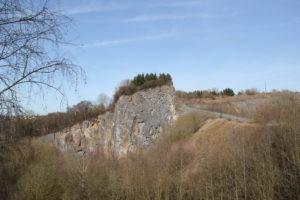 In idyllischer Lage liegt der Hillenberg in der Brauereistadt Warstein.