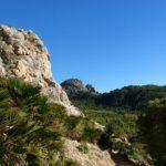 Klettern in Spanien