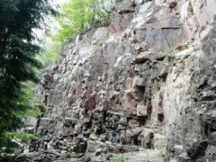 Rechter Wandteil Scharpenbeul