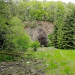Kletterwand Scharpenbeul