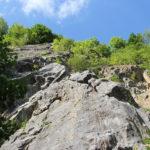 Klettern Bochumer Bruch