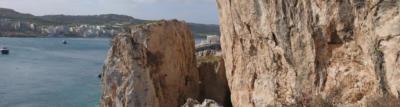 Irdum Irxaw auf Malta