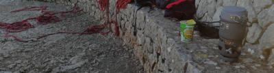 esbitkocher klettern