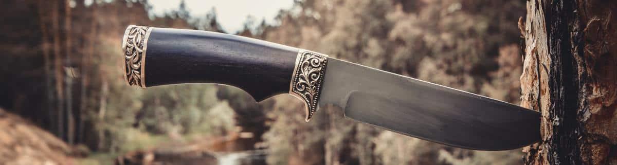 Survival Messer Outdoor
