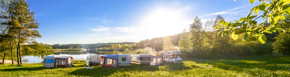 Camping campen Campingurlaub Campingausrüstung