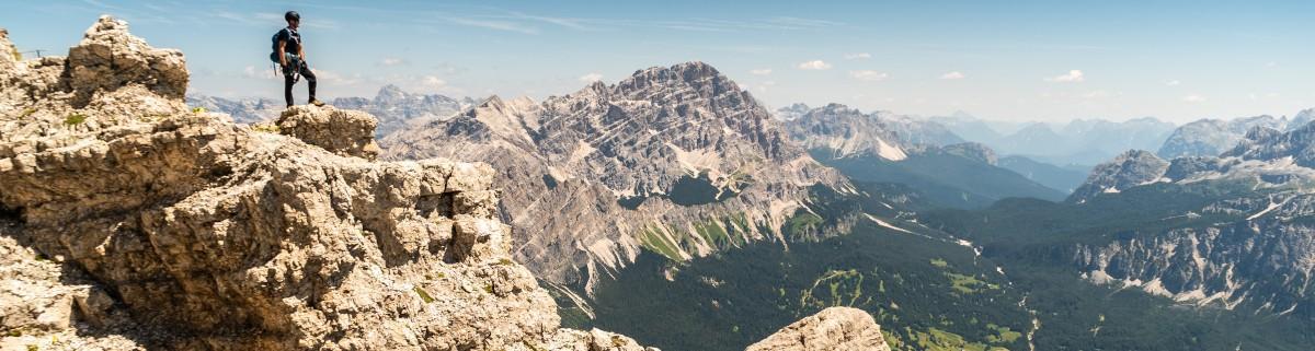 Klettern Bouldern Wandern Camping Survival