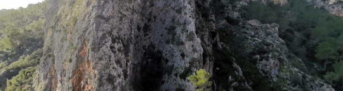 Klettergebiet Sa Gubia Mallorca