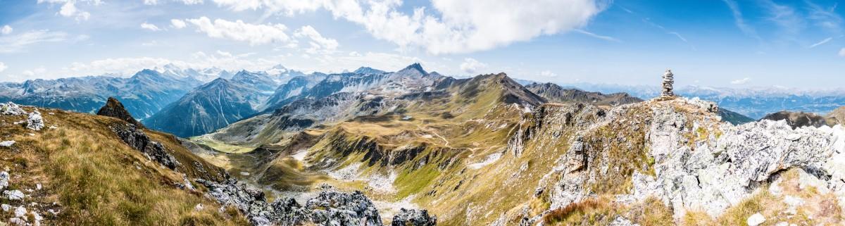 Klettergebiete um den Globus