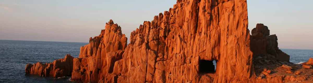 Kletterparadies Sardinien