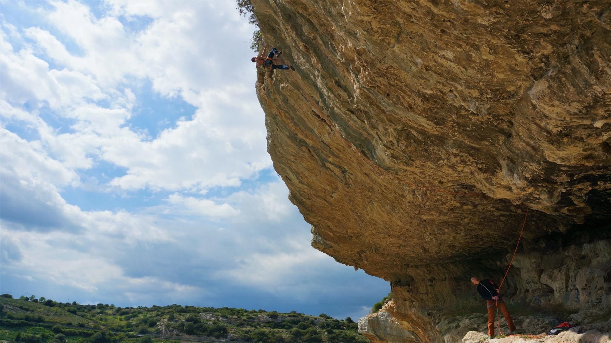 Climbing Sardaigne, Klettern Sardinien