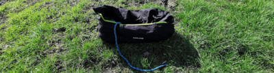 Seilsack Seiltasche für kletterseil