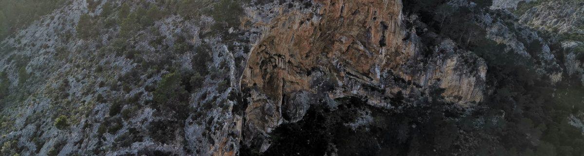 Umgebung Klettern Mallorca
