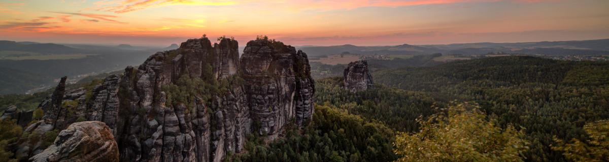 Traumhafte Spots in Deutschland
