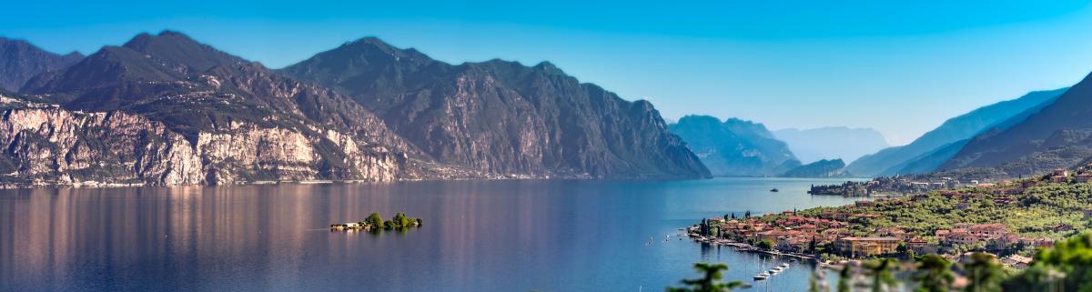 Camping Gardasee Italien